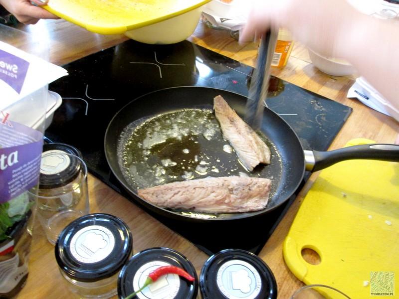 warsztaty majonezowe