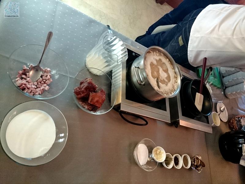 świętokrzyskie dziedzictwo kulinarne