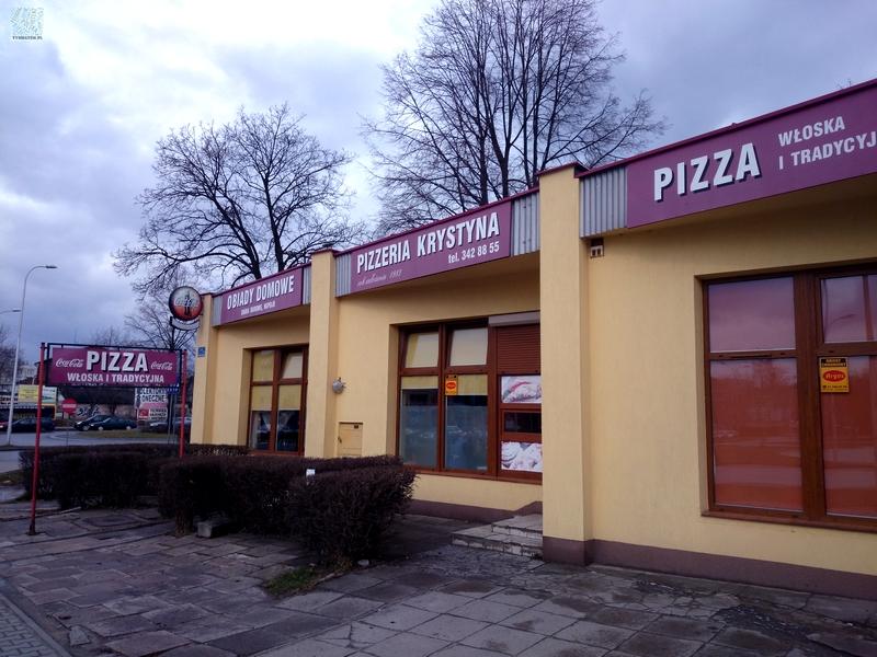 pizzeria krystyna