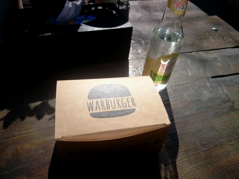 warburger