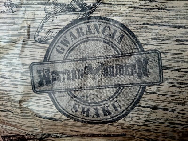 wyzwanie western chicken