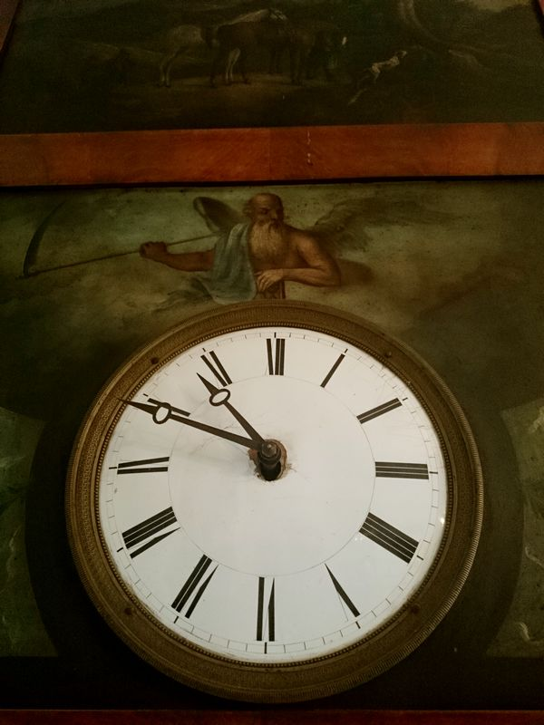 muzeum zegarów