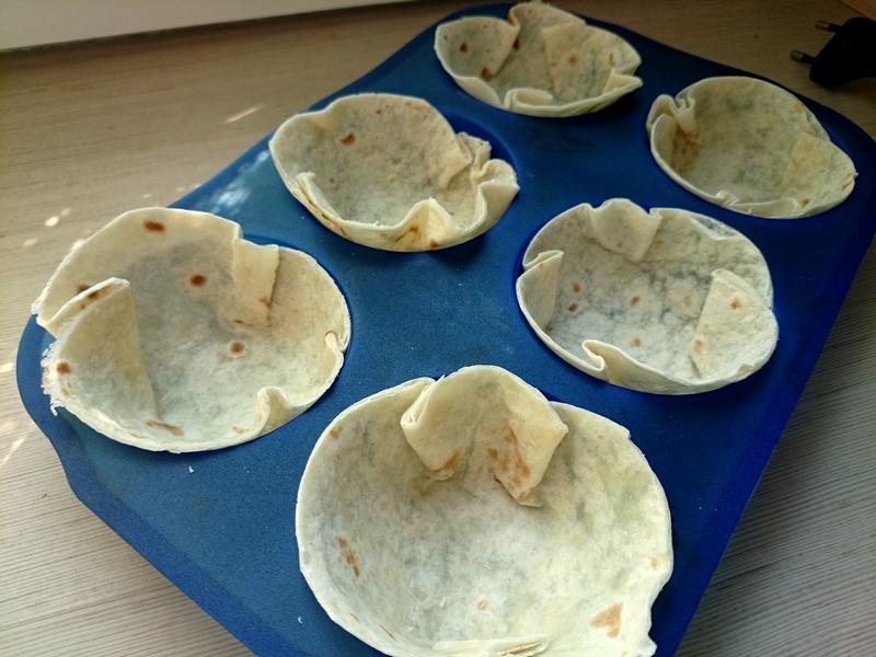 tortilla w tortilli