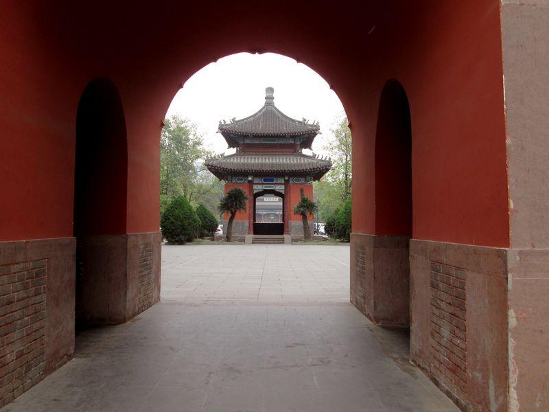 serce Syczuanu - Chengdu