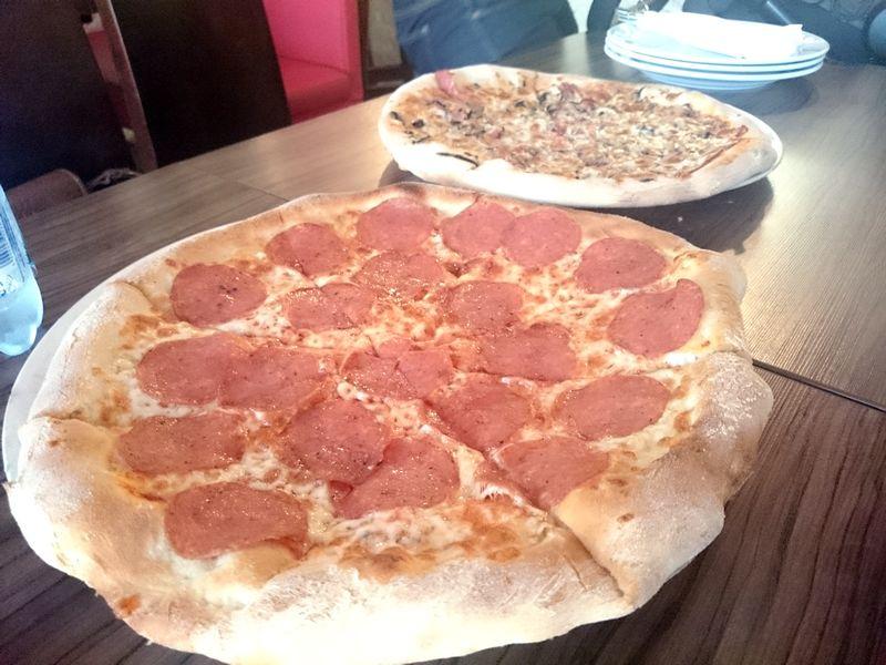pizzeria chatka