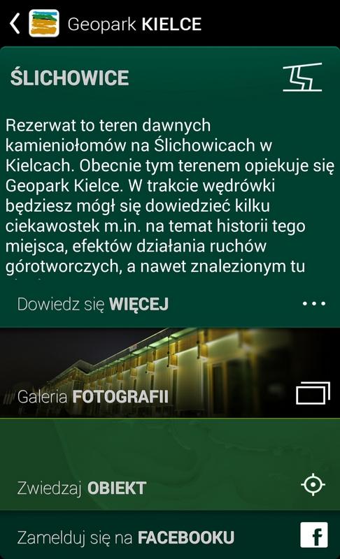 geo app