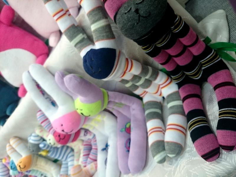 targi ecofamily i handmade