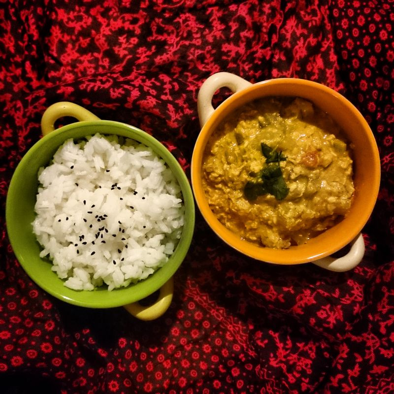 rybne curry