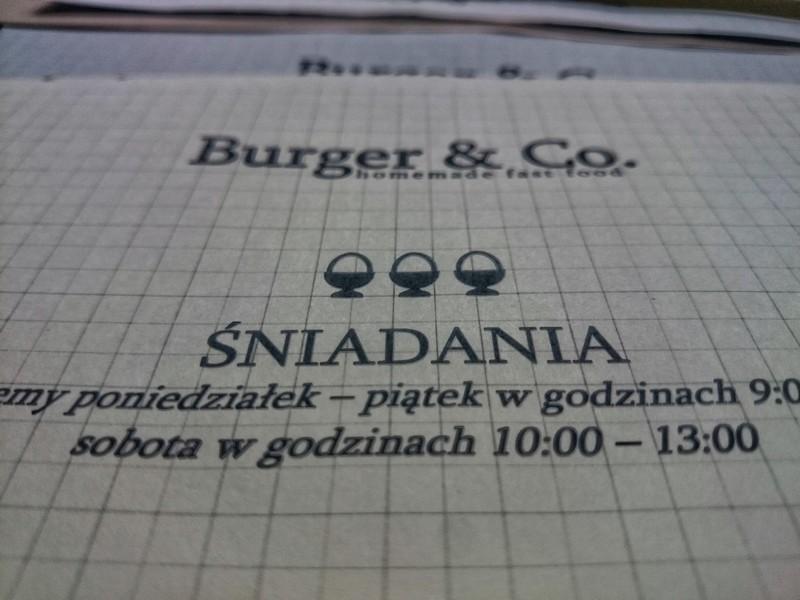 Burger&Co