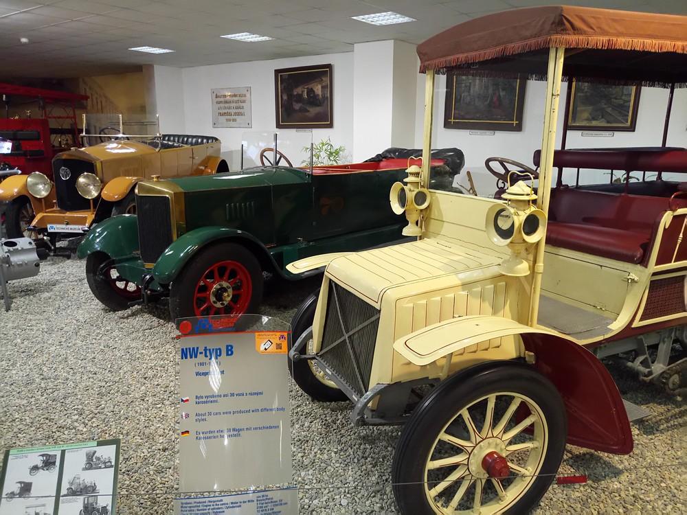 Muzeum Tatra Koprivnice
