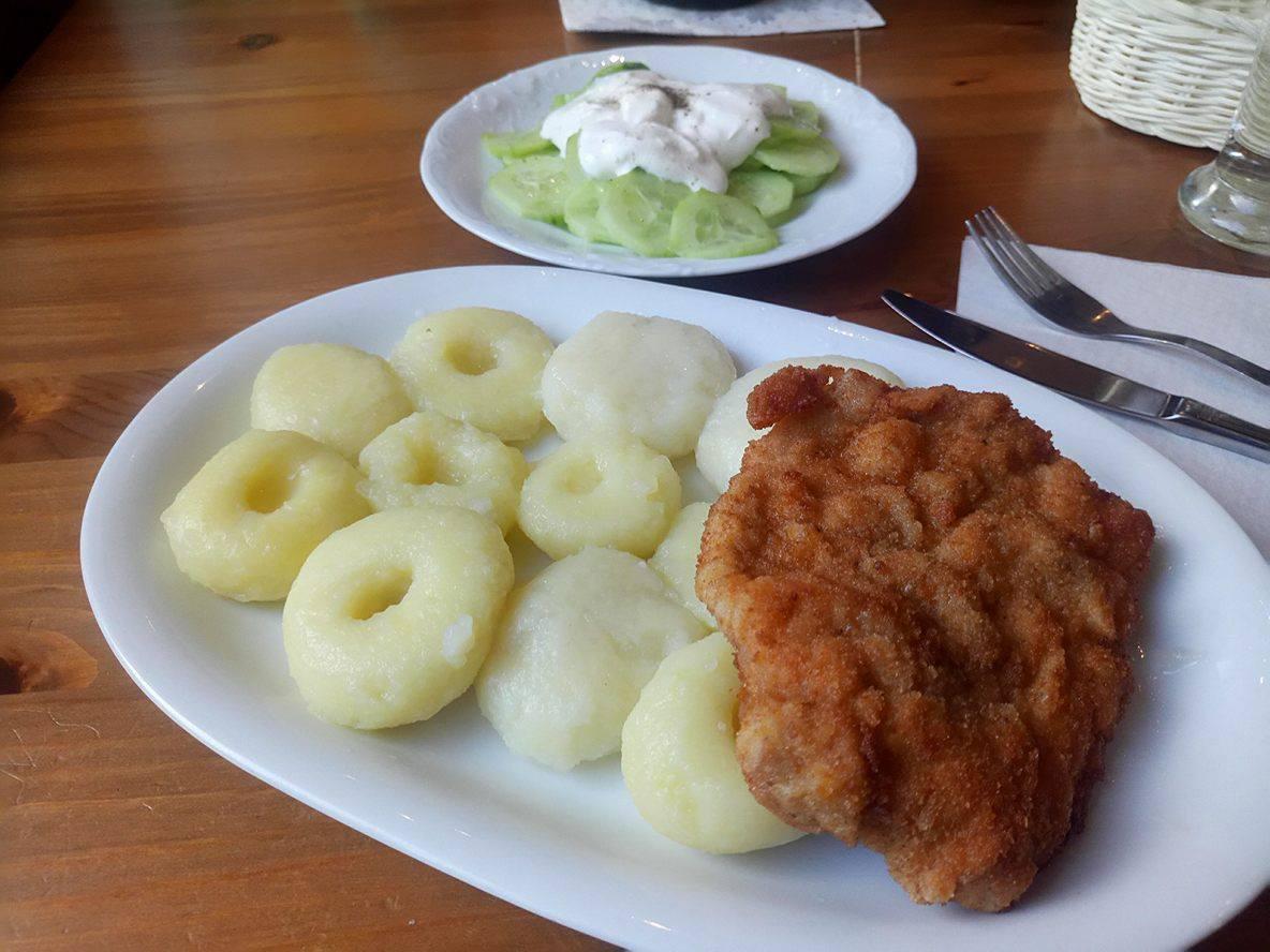 Restauracja NOT Kielce