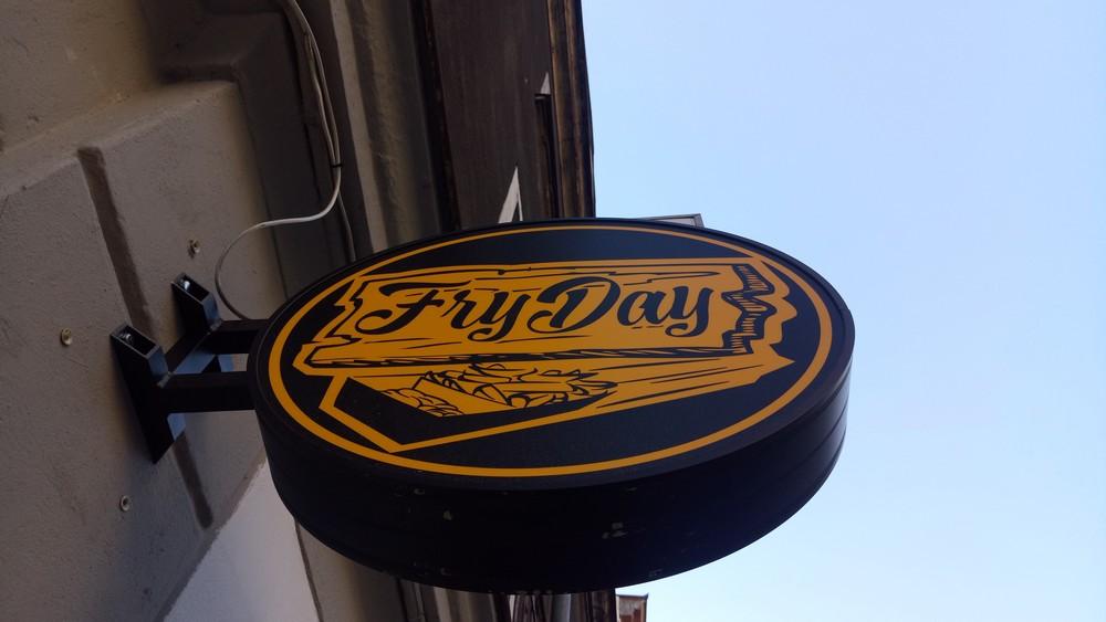 Fry Day Poznań