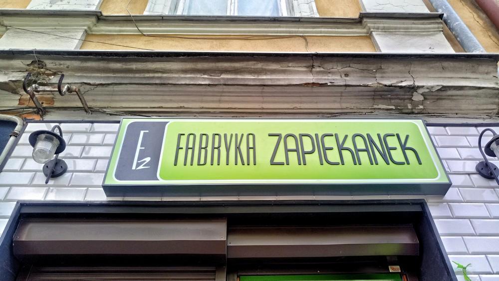 Fabryka Zapiekanek Kielce