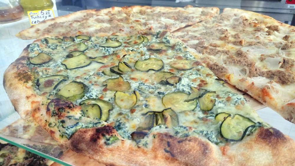 Monte di procida - pizza Kielce, najlepsza pizza w Kielcach