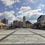 weekend w Cieszynie