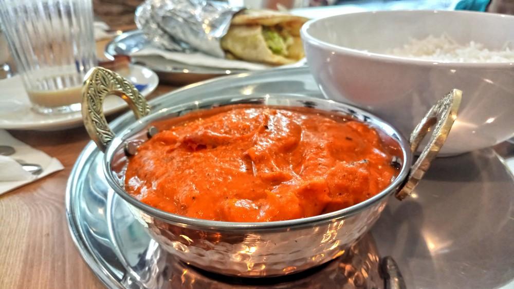 Ajmere - kuchnia indyjska Kielce