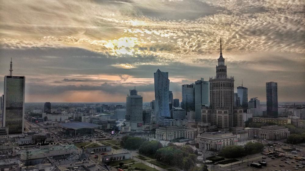 Warszawa na weekend