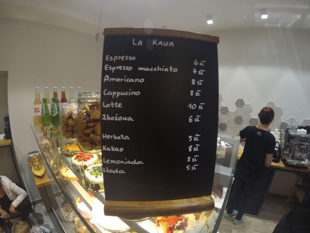 La Baguette Kielce