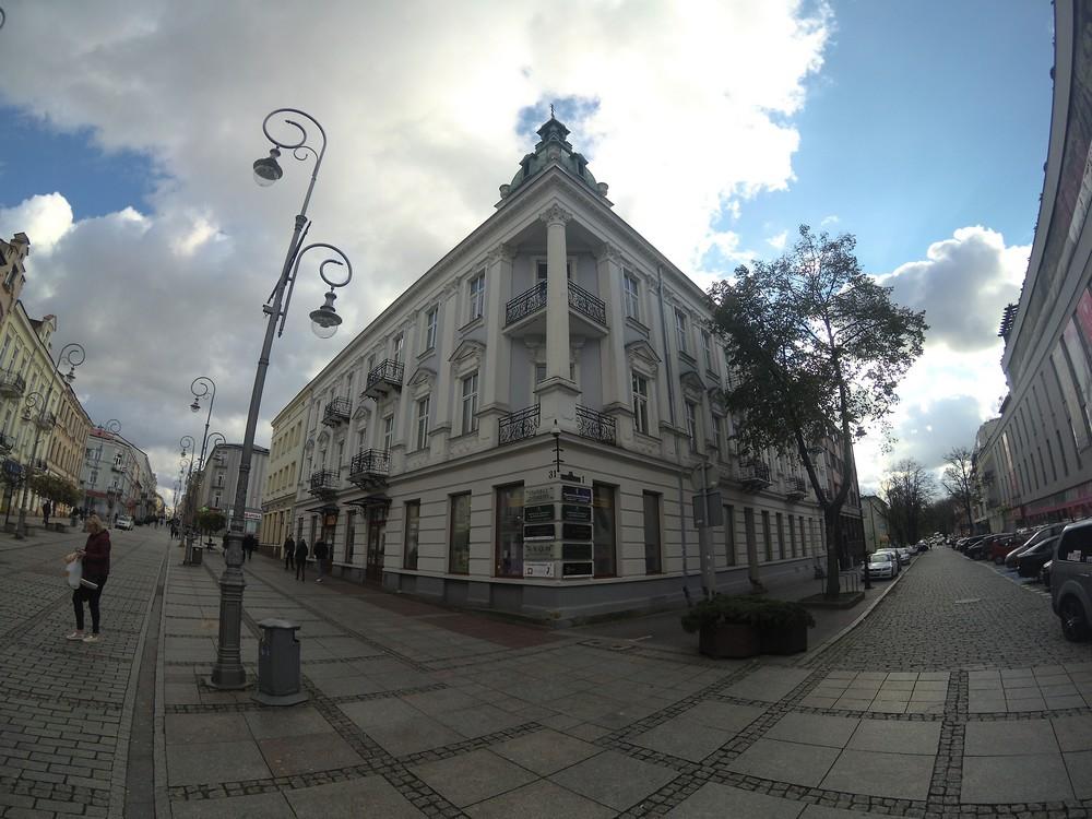 Dawne kieleckie hotele