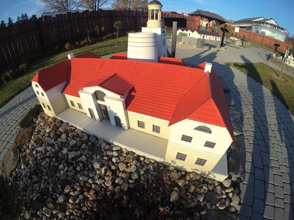 Park Miniatur Świętokrzyska Polana