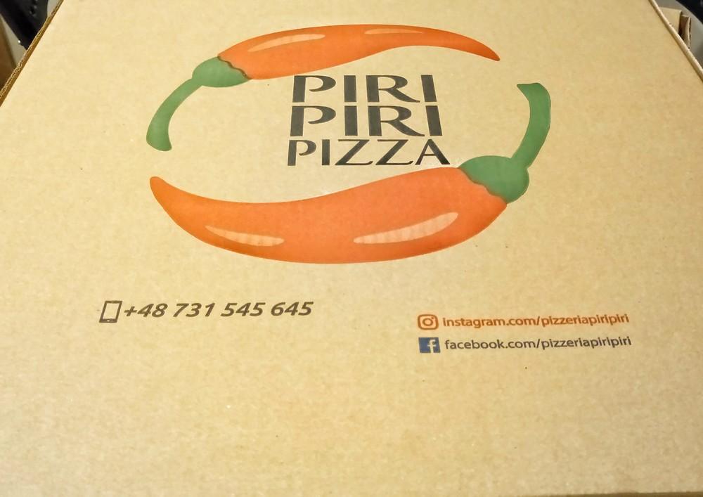 Piri Piri Pizza