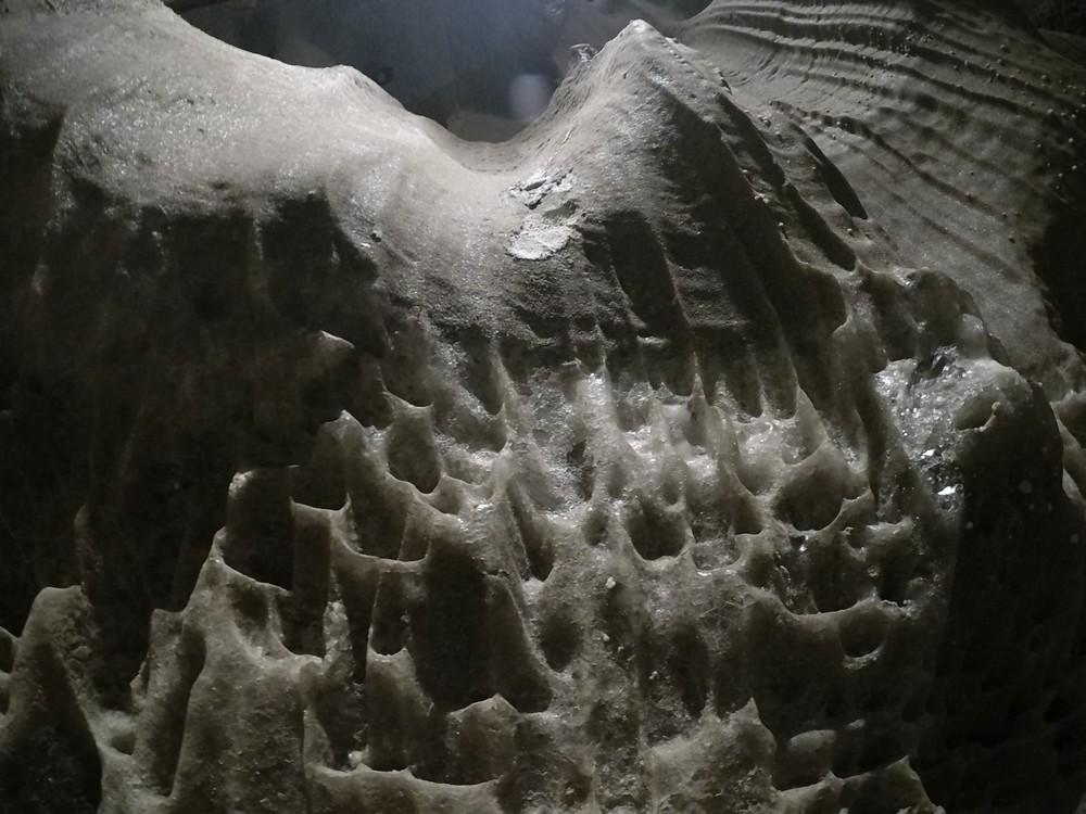 Noc w kopalni - wieliczka