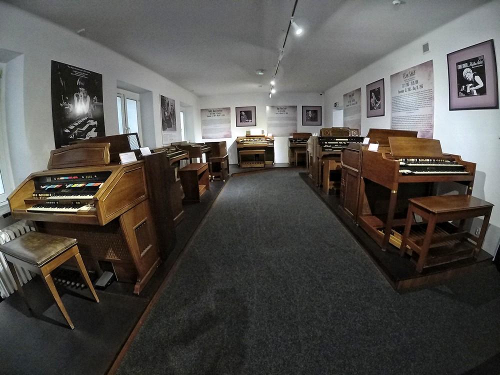 Muzeum Laurensa Hammonda
