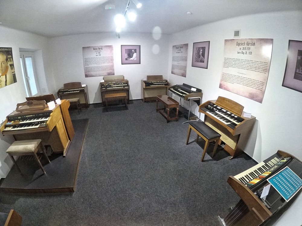 Muzeum Lurensa Hammonda
