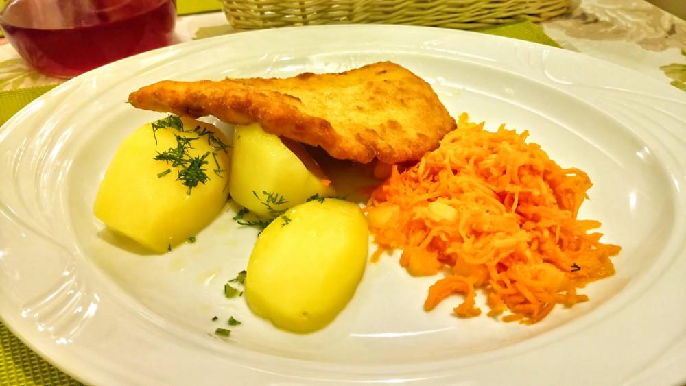 Restauracja U Kucharzy - Kielce