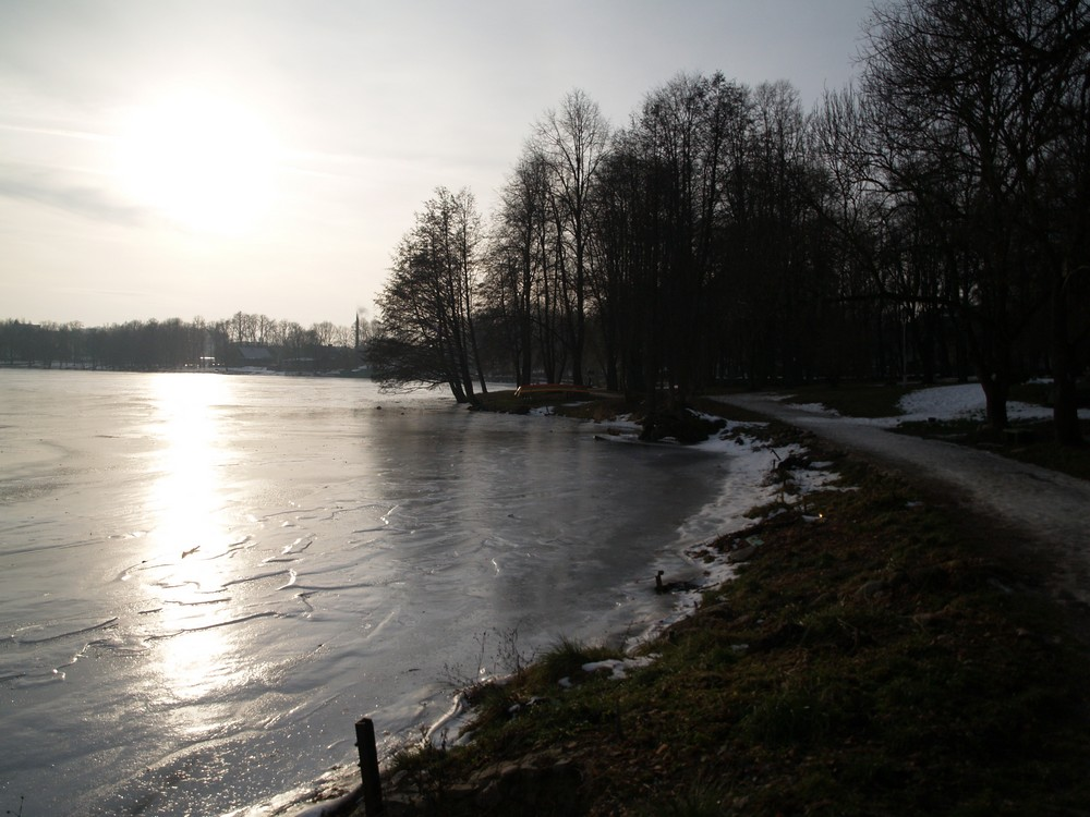 Troki - Litwa