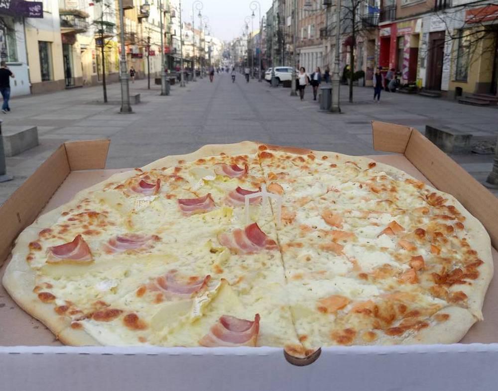 Pizzeria Henryka Sienkiewicza