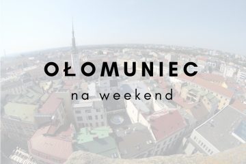 Ołomuniec na weekend