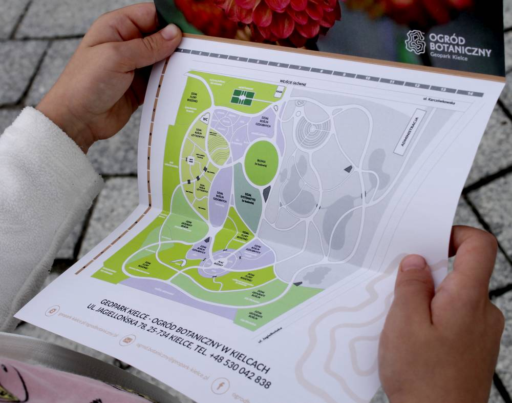 Kielecki Ogród Botaniczny