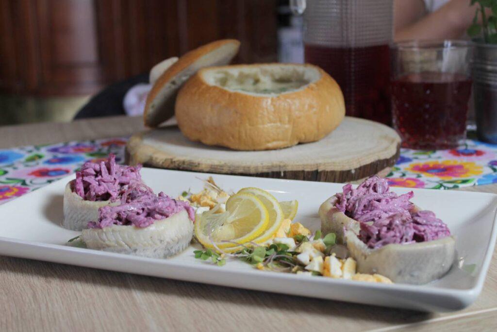 Słoiki Restauracja
