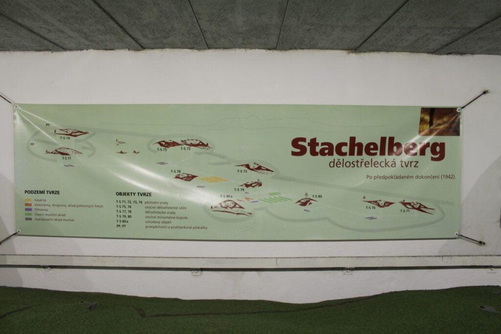 Stachelberg