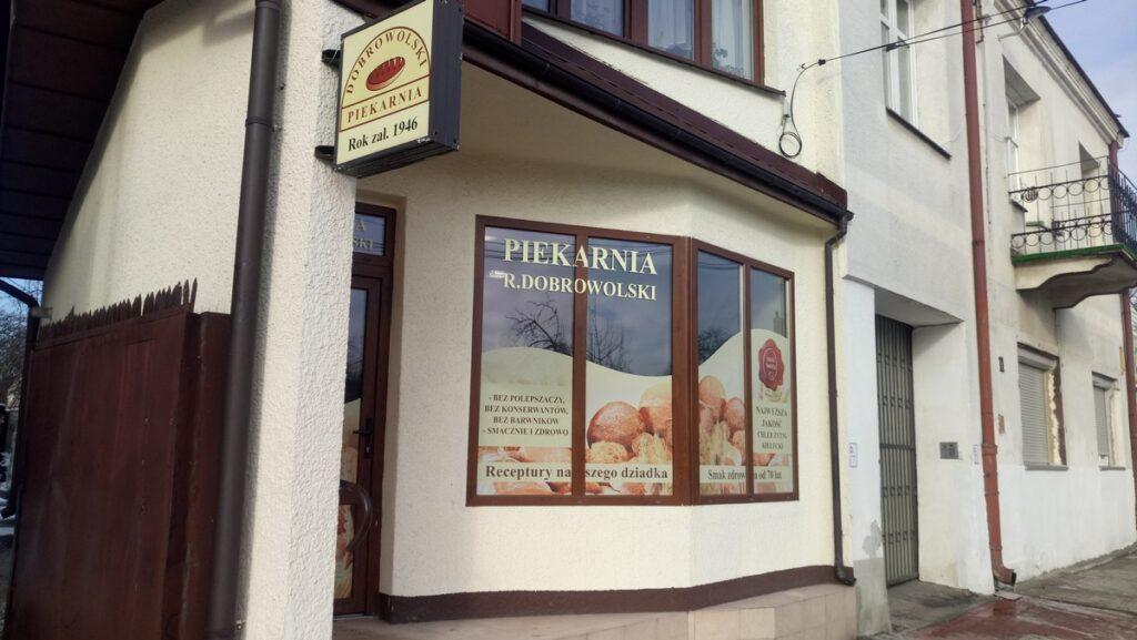 Kieleckie Piekarnie