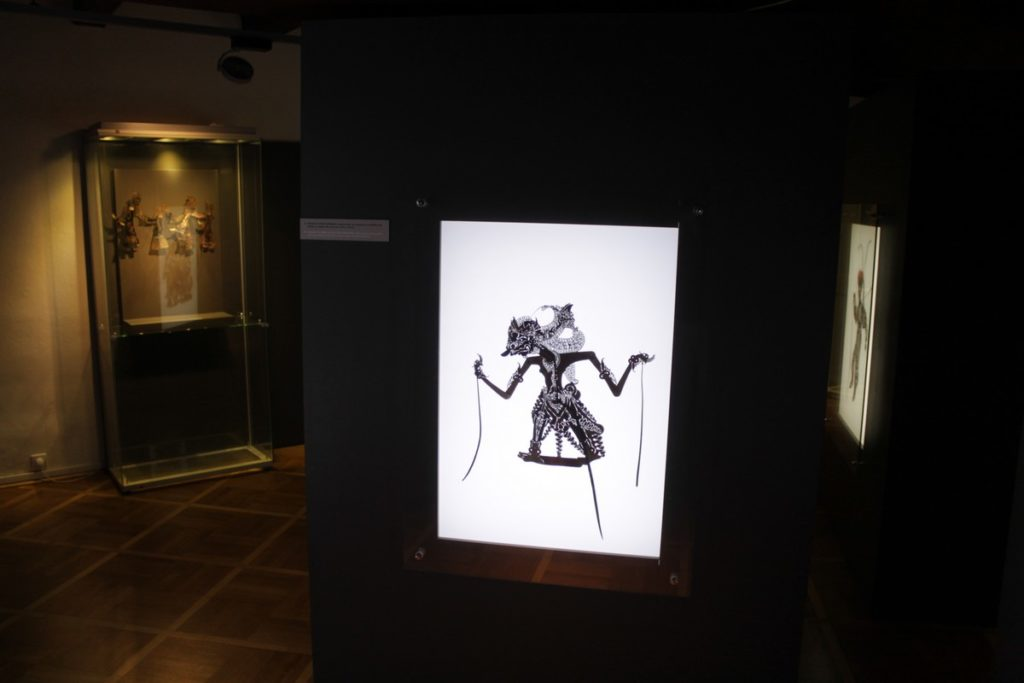 Muzeum Kultury Lalkarskiej w Chrudimiu