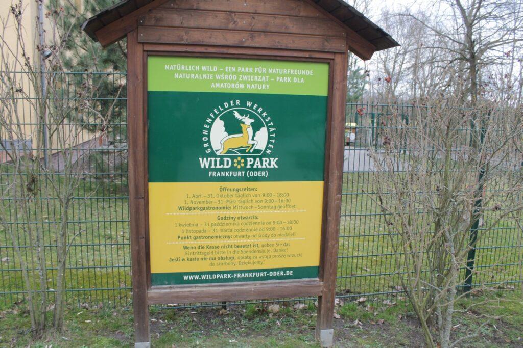 Wildpark Frankfurt