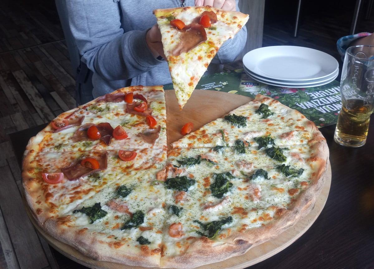 Pizzeria Oliwa