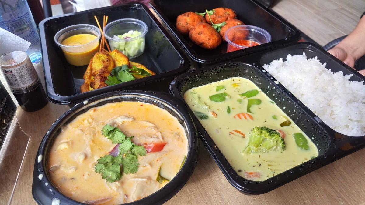 Bangkok Kitchen Nowa Kuchnia Tajska W Kielcach Tymrazem Pl