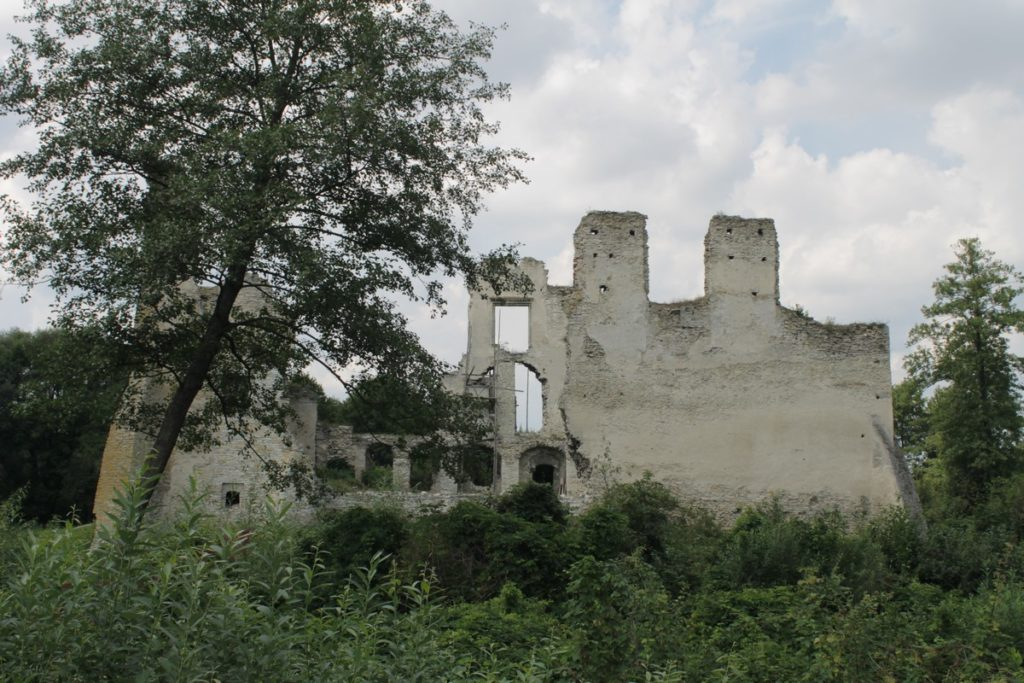 Mokrsko