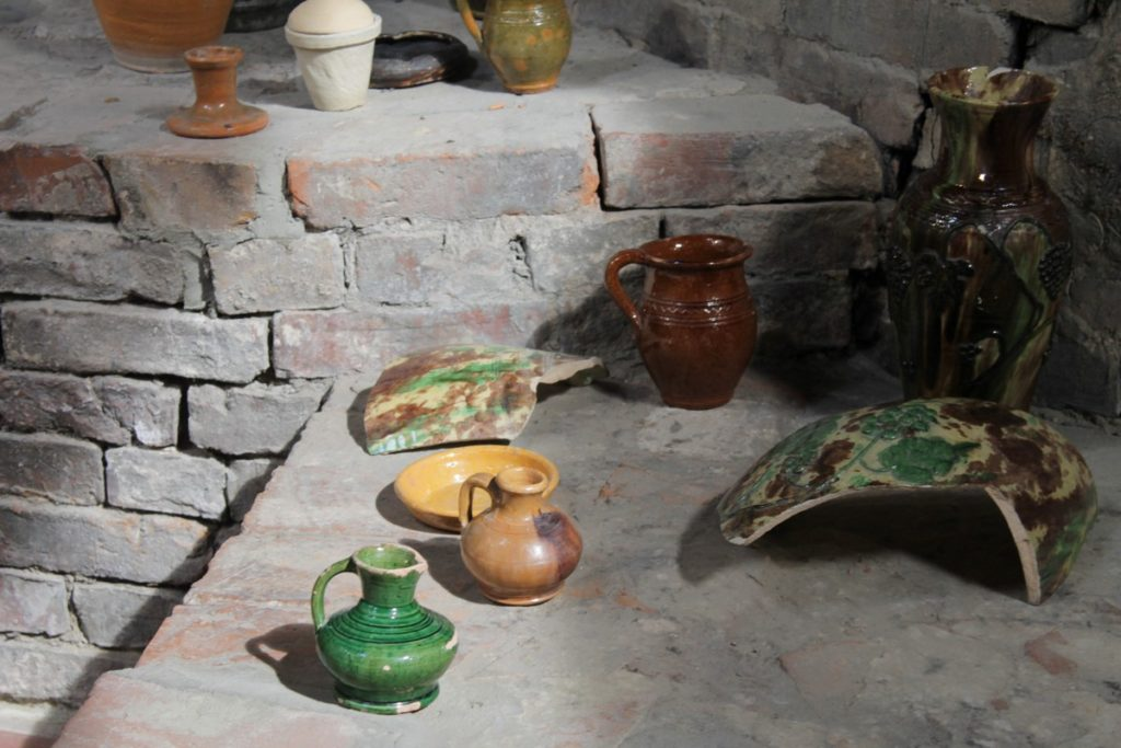 Ośrodek Tradycji Garncarstwa w Chałupkach