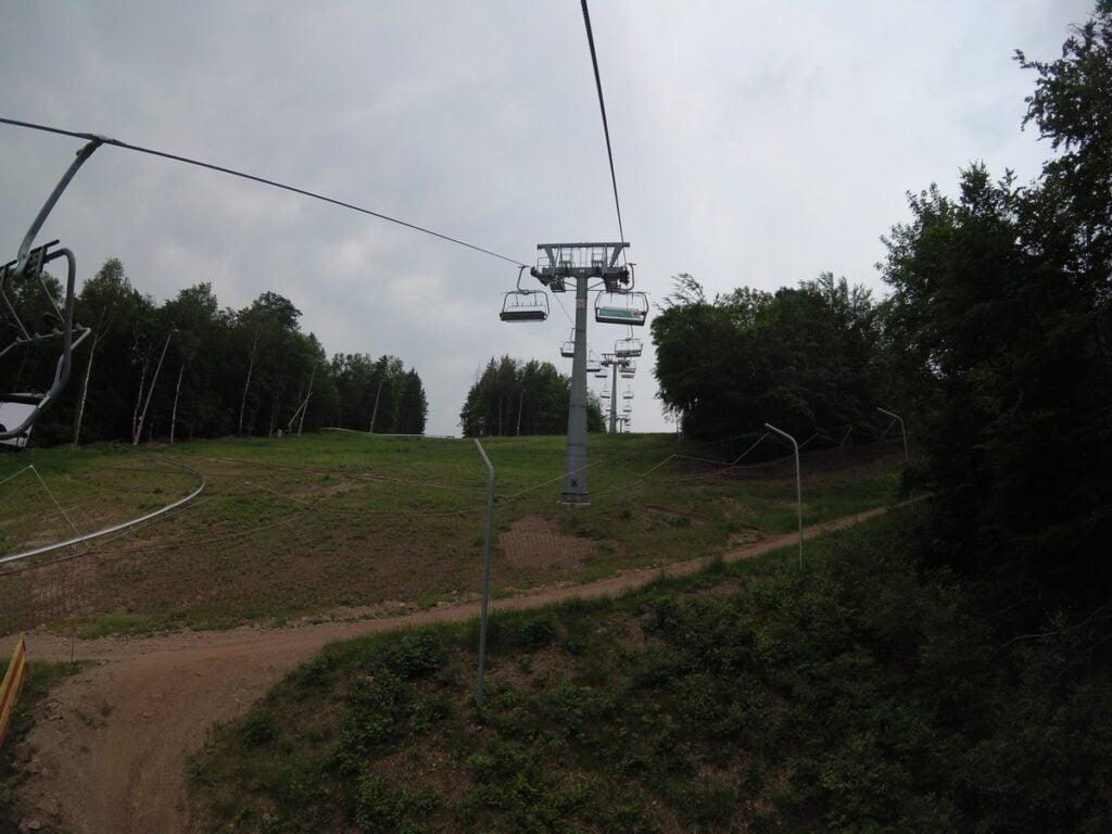 Sport Areal Kliny