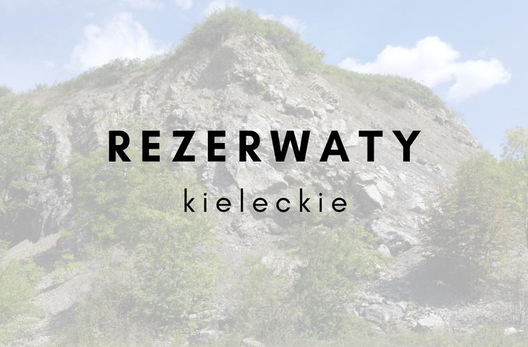 kieleckie rezerwaty
