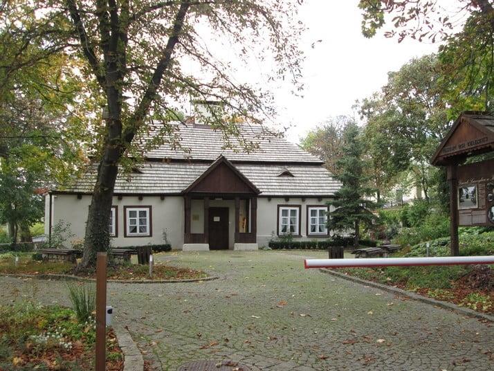 Co zobaczyć w Kielcach