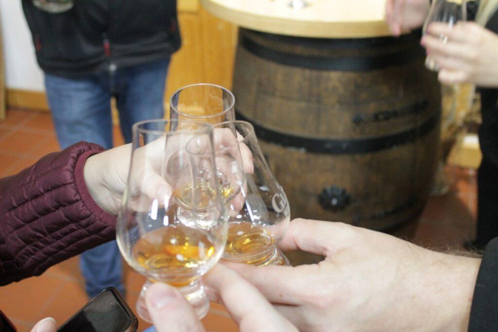 Glina Whisky