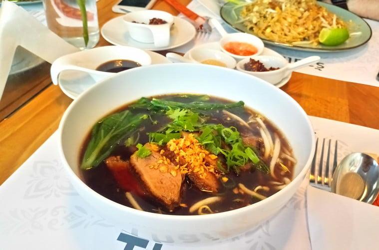 Kuchnia tajska w Kielcach