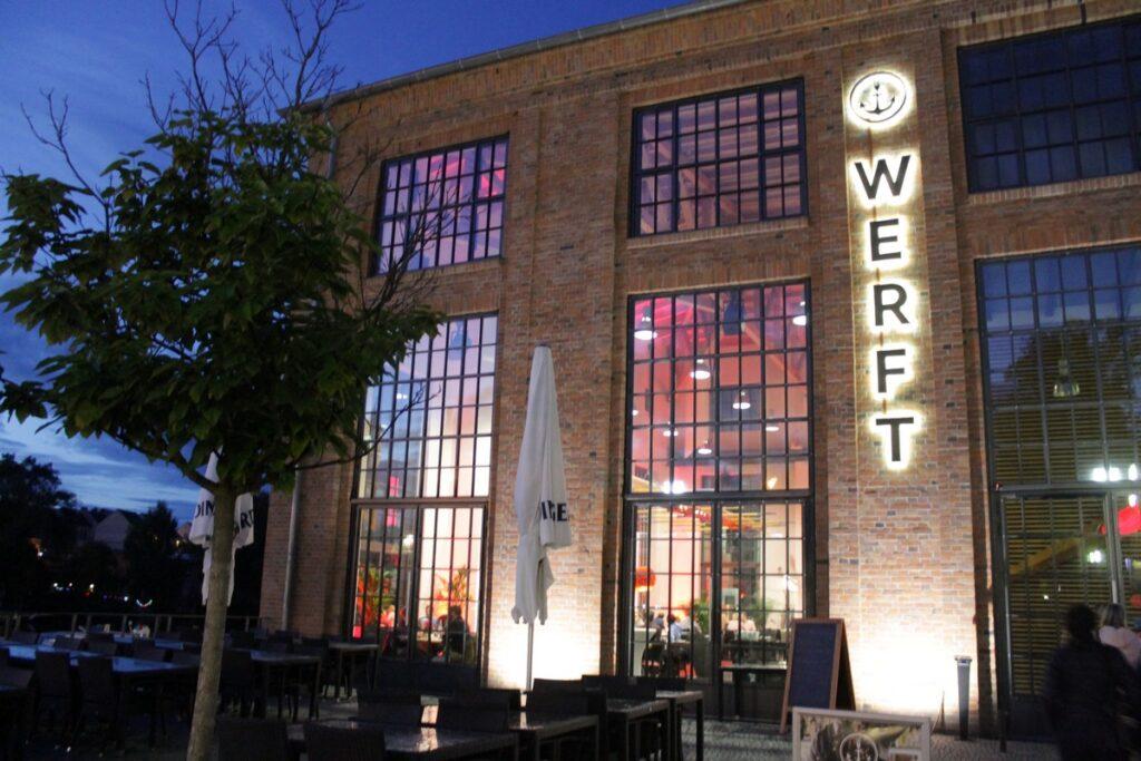 Restauracja Werft