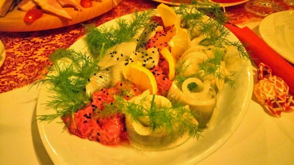 Restauracja Haraszo