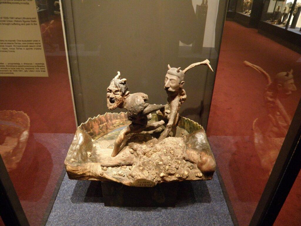 Muzeum Diabłów